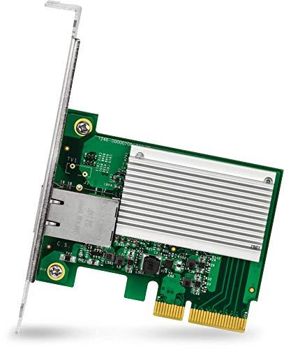 TRENDnet TRENDnet TEG-10GECTX 10 Gigabit PCIe Network Adapter PCIe x4 10 Gbit/s Network Adapter