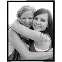 MCS  11x14 Inch Multipurpose Picture Frame, Black (21196)