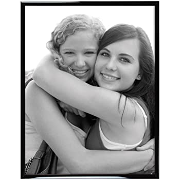 Amazon.com: MCS 8x10 Inch Format Frame, Black (12441): Home & Kitchen