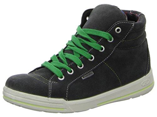 Ricosta Jarno Jungen Hohe Sneakers Grau - Gris - Gris