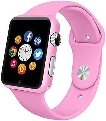 turnmeon® Smart Watch para niños Teen Niños Niñas ...