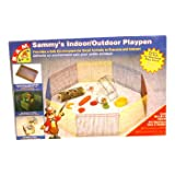 Penn-Plax SAM144 Playpen Gym Activity Centre Hamster/Gerbil