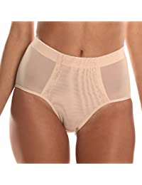 Silicone Padded Panty by