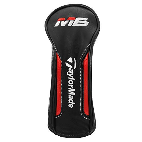 (TaylorMade M6 Rescue Hybrid Headcover New 2019)