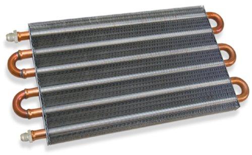 Flex-a-lite 4116-6 TransLife Transmission Oil Cooler Kit - 16,000 GVW by Flex-a-lite