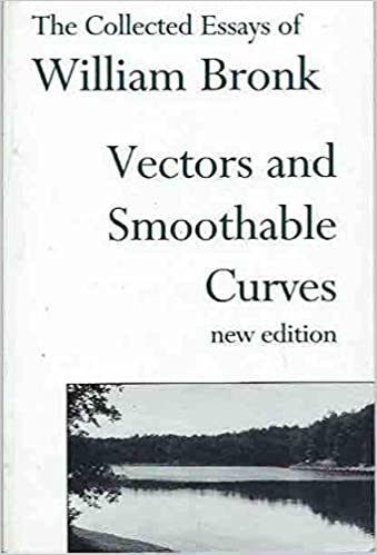 Vectors and Smoothable Curves: The Collected Essays of