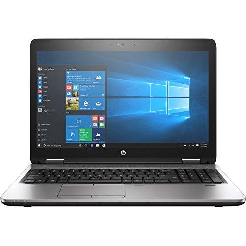 HP Probook 640 G3 Business Laptop: 14' 1920 x 1080 (Full HD) Intel Core i5-7200U 2.5 GHZ, 256GB SSD,...
