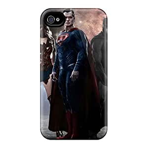 Shock Absorption Hard Phone Covers For Iphone 4/4s (ozR12993yWMF) Support Personal Customs Attractive Strange Magic Pattern