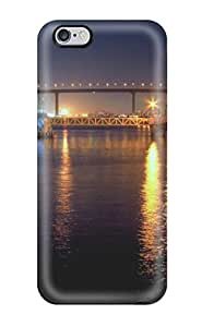 KkAZhnv1369QUTEJ Tpu Phone Case With Fashionable Look For Iphone 6 Plus - City