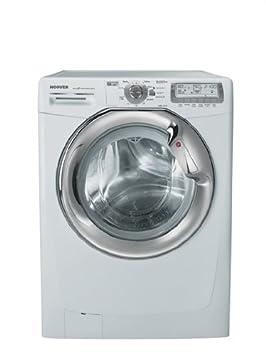 Hoover WDYN 9646 PG lavadora - Lavadora-secadora (Frente ...