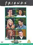 Friends - Series 3 - Episodes 17-25 [DVD] [1995]