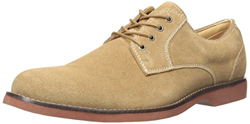 G.H. Bass & Co. Men's Proctor Oxford, Dirty Buc, 12 M US
