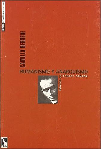 Descargar Ebook Torrent Humanismo Y Anarquismo PDF Gratis Sin Registrarse