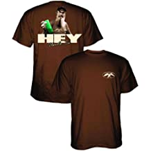 Duck Commander Duck Dynasty Hey Uncle Si Shirt
