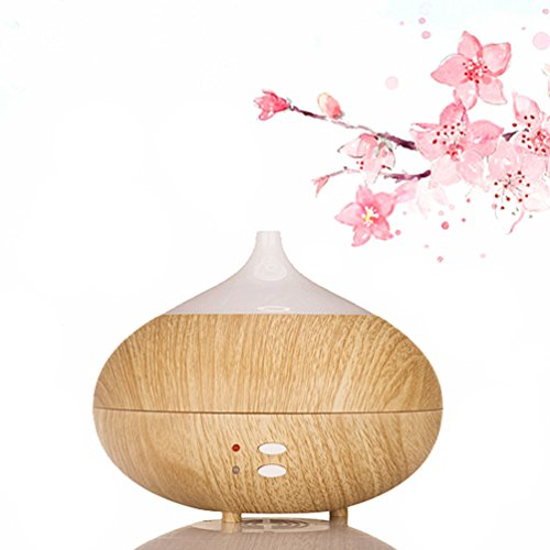 oobest-wood-grain-aroma-essential-oil-diffuser-humidifier-300ml-diffuser-cool-mist-humidifier-air-pu
