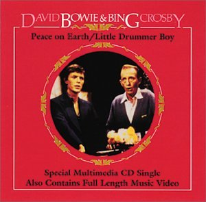 Peace On Earth / Little Drummer Boy - Broadway Classical Sheet Music