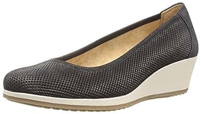 b381a949ec87 Naturalizer Women s Bronwyn Wedge Pump  Amazon.ca  Shoes   Handbags