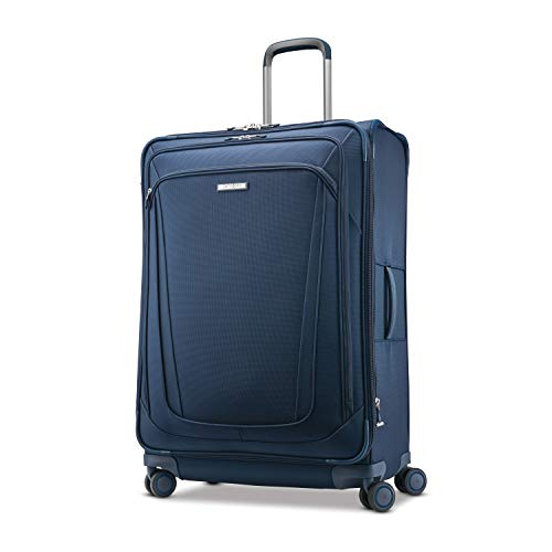 Samsonite 30' Silhouette 16 Expandable Spinner Luggage - Evening Teal