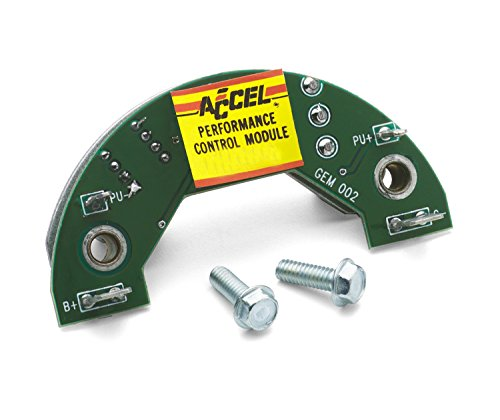 ignition module accel - 2