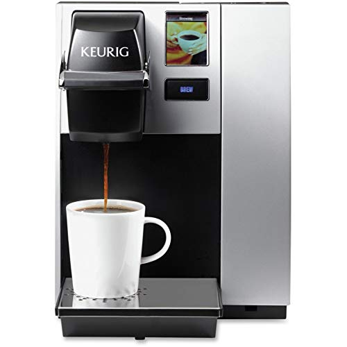 Keurig K150P Commercial Brewing System Pre-assembled for Direct-water-line ()