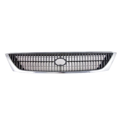 1534, Grill Grille Assembly New Replacement ()