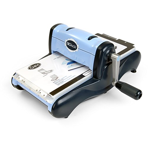 Sizzix 657850 BIGkick Machine