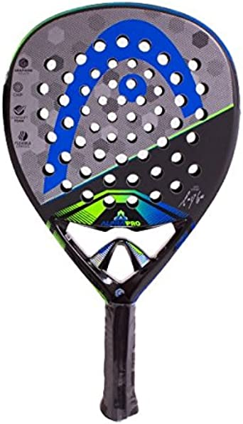 Head Graphene Touch Alpha Pro Pala de Padel, Unisex Adulto ...