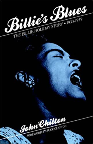 Billie's Blues: The Billie Holiday Story, 1933-1959
