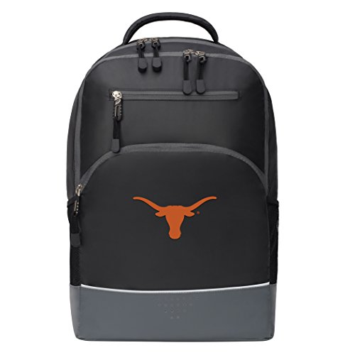 - The Northwest Company Officially Licensed NCAA Texas Longhorns Alliance Backpack, Black