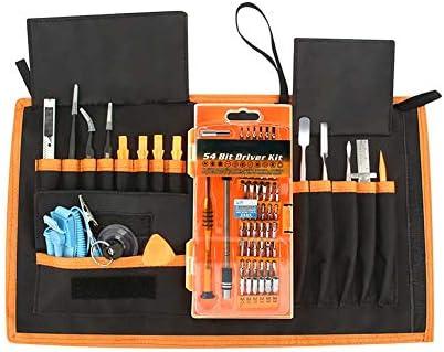 74 1プロフェッショナル電子修理ツールで、携帯用ドライバーセット、DIY修理、携帯電話、コンピュータの部品の分解・組立