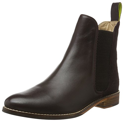 Joules Women's Westbourne Leather Chelsea Boots