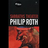 Sabbaths theater (Ulysses klassieken)
