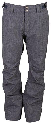 Lib Tech Throwdown Snowboard Pants Mens Sz L (All Terrain Snowboard)