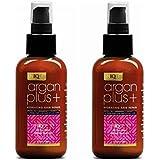 Argan Plus+ Unique 10 Leave in Treatment Spray 118ml x2