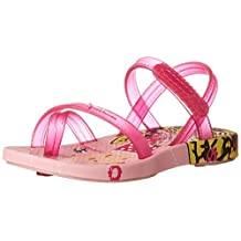 Ipanema Girl's Fashion V Sand Baby Flip Flops