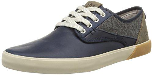 TBS Rennan, Herren Sneakers Blau (2802 Matelot)