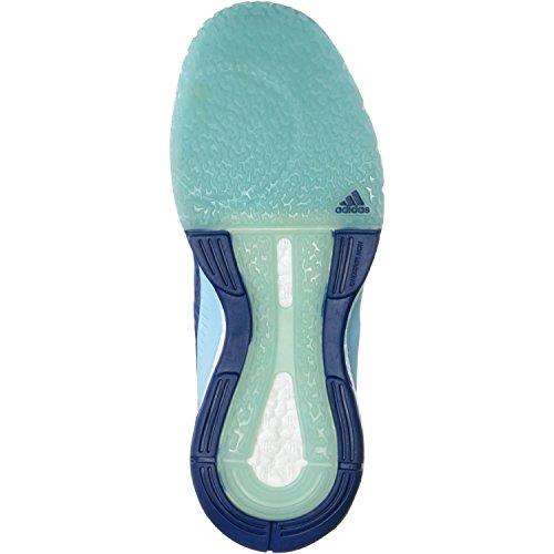 argent W Volleyball Tinmis Femme X azuhie Plamet Multicolore Bleu Adidas De Crazyflight Chaussures 7XExBzq