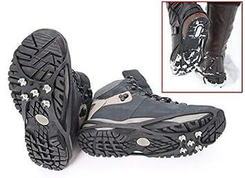 official photos 5058e 5a3d3 JOKA International Eiskralle für Schuhe, Schuh-Spikes zum ...