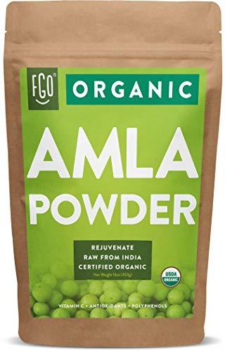 organic amla powder - 2