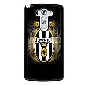 Protective Juventus Football Club Phone Case Cover for LG G3 Juventus Fashionable