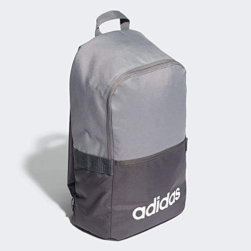 (adidas Backpack Daily Men Fashion Training Big Bag Gym School New (Medium))