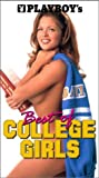 Playboy's Best of College Girls [VHS]