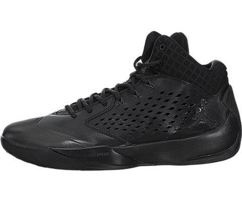 Nike Jordan RISING HIGH mens basketball-shoes 768931