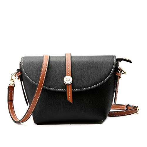 main Noir Simple à Wild Mini Sac Sac couleur Yy4 en Kervinfendriyun main Small cuir à Marron wvaZBvqx
