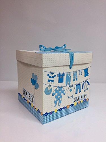 dalbags - Lote de unidades 1 cajas regalo para baby shower ...