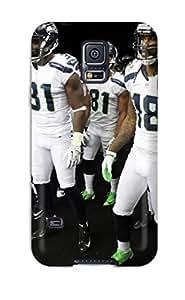 Best seattleeahawksport NFL Sports & Colleges newest Samsung Galaxy S5 cases 1461631K939761142