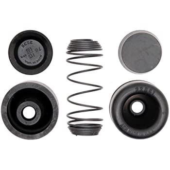 Raybestos WK640 Professional Grade Drum Brake Wheel Cylinder Repair Kit