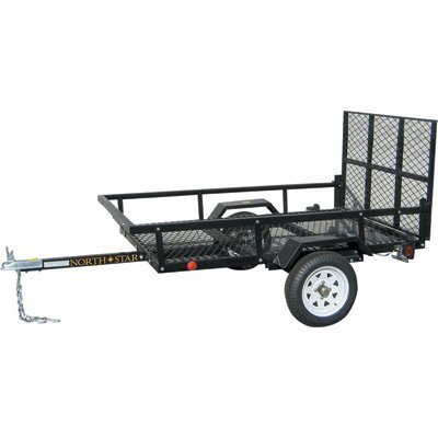 North Star Trailer Sportstar I Utility Trailer Kit