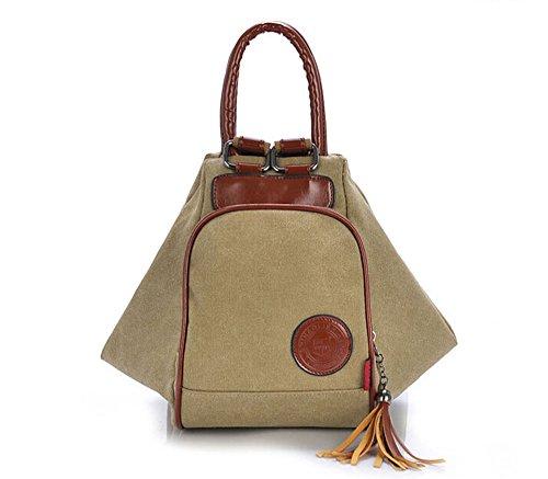 fanselatm-womens-classic-fashion-canvas-tassels-backpack-crossboyd-bag-handbag-brown