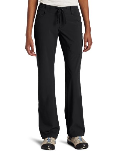 - Outdoor Research Women's Ferrosi Pants, Black, 8